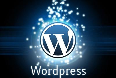 WordPressでのテンプレートインストール方法