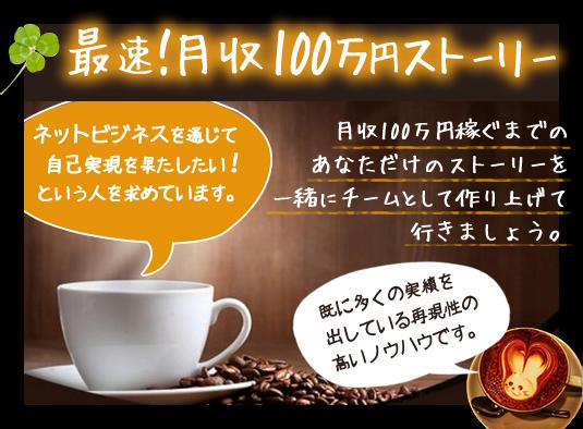 月収100万円ストーリー参加者の栗原さんがGoogleアドセンスで月収33万達成